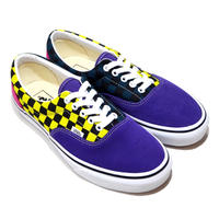VANS (ERA) PURPLE/MULTI