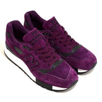 NEW BALANCE (M998 MADE IN USA) CM