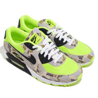 NIKE (AIR MAX 90 SP) GREEN DUCK CAMO
