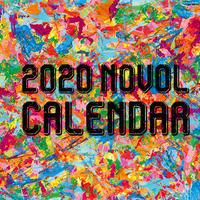 NOVOL ORIGINAL (NOVOL CALENDAR 2020)