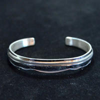 HORIZON BLUE (RE-FRAME BANGLE)(BD01)