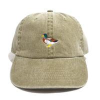 O.G.T CLASSIC CAP (RIVER SIDE) KHAKI