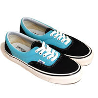 VANS (ERA 95 DX) BLACK/AQUA