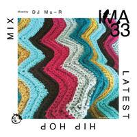 DJ Mu-R (IMA#33)