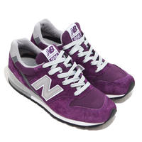 NEW BALANCE (M996 MADE IN USA) PURPLE