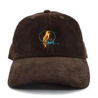 OldGoodThings 6PANEL CORDUROY CAP (FUTURE-SP VER.) D.BROWN