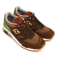 NEW BALANCE (M1500 MADE IN ENGLAND) CAMEL/BROWN