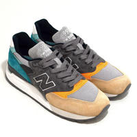 NEW BALANCE (M998 MADE IN USA) AWB