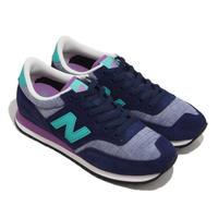 NEW BALANCE (CW620) NAVY/BLUE