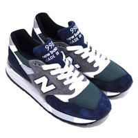 NEW BALANCE (M998 MADE IN USA) NL