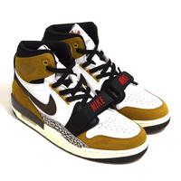 NIKE (AIR JORDAN LEGACY 312) WHITE/BROWN
