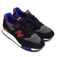 NEW BALANCE (M998 MADE IN USA) CBL