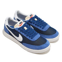 NIKE (Killshot Sp) BLUE/WHITE