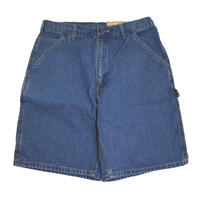CARHARTT USA (DENIM SHORTS) STONE WASH