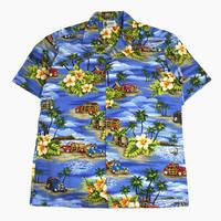 SELECT ALOHA S/S ALOHA SHIRTS (MADE IN HAWAII) AL-01