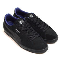 PUMA (SUEDE INGNITE STAPLE) BLACK