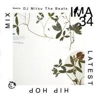DJ Mitsu The Beats (IMA#34)