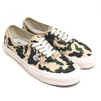 VANS (AUTHENTIC 44DX) CAMO