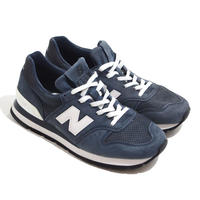 NEW BALANCE (M995 MADE IN USA)NAVY