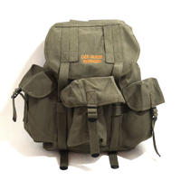 OldGoodThings BACKPACK (EXPEDITION BAG) OLIVE