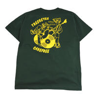 TRESREYES S/S T-SHIRTS (Colleague) IVY GREEN