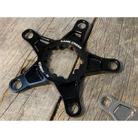 eeWINGS CHAINRING SPIDER(1X用)