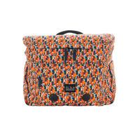 BROMPTON Backpack 14L Liberty – Orange Multi