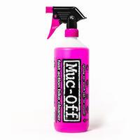 Muc-off NANO TECH BIKE CLEANER 1L W/TRIGGER 【水有り】