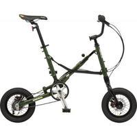 OX bikes PECO