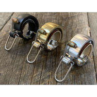 knog   Oi BICYCLE BELL LUXE 【SMALL】