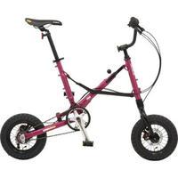 OX bikes PECO  Buccho 【ハードサスペンション仕様】