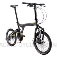 【PacificCycles40周年記念】 Birdy P40  Special Edition