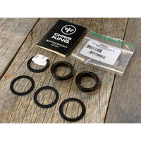 CHRISKING Bottom Bracket Fit Kit #4(TEREAD FIT24対応)