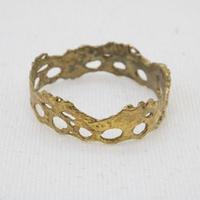 【EC-30】王冠デザイン リング 指輪
