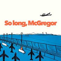 さわおとまり「さよならマクレガー」EP