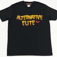 ALTERNATIVE ELITE Tシャツ