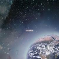 1st single CD 「satellite」