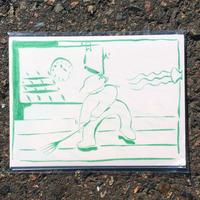 Nishiaizu Postcards(2018)