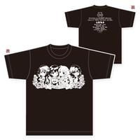『ことのはアムリラート ファンミーティング 2nd』ドライメッシュTシャツ