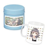 異世界ティーセット (オリジナル紅茶+小悪魔マグカップ)
