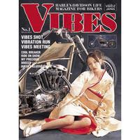 VIBES 英語版
