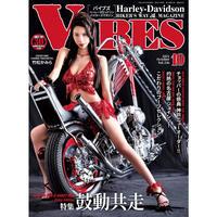 VIBES vol.336(2021年10月号)