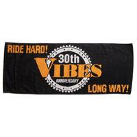 VIBES30周年記念タオル