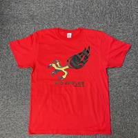レプリカTシャツ(レッド)
