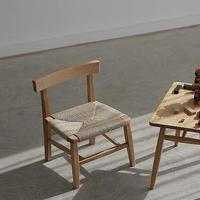 児童椅子【RK-57】  (受注生産)