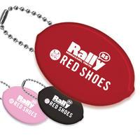 コインケース RED SHOES+Rally