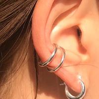 silver925 Hope Ear cuff〈StyleNo.020203-58〉