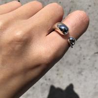 silver925 Logan Ring /size:#13