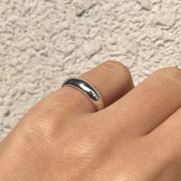 silver925 Ann Ring/size:S〈StyleNo.020203-18〉