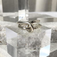 silver925 Fate Ring/size:#12〈StyleNo.010724-43〉
